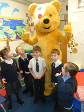 Pudsey 1 w
