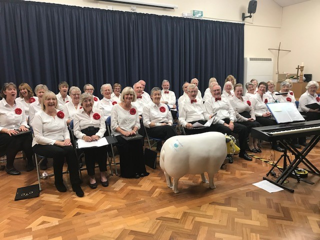 Tetbury Community Choir